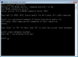 MySQLコマンドライン03